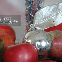 Száznyolcvanhatodik nap: Ezüst almák