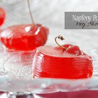 Nyolcvanadik nap: Cseresznyezselé aperitif