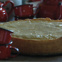 Baszk torta