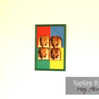 Hatvankettedik nap: Marilyn, Warhol, meg én