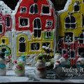 Kétszázhatvanharmadik nap: A hóember-városnegyed maga