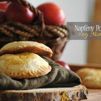 Százkilencvenegyedik nap: Almás keksz