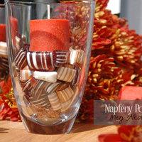 Száznegyvenkilencedik nap: A selyemcukorkák és az illatos mécses