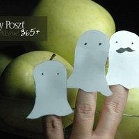Háromszáztizennyolcadik nap: Ghost(s)