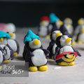 Kétszáznyolcvannegyedik nap: Pingvinek 2.