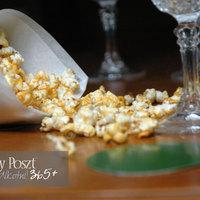 Száznyolcvankilencedik nap: Karamell popcorn