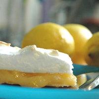 Habos, citromkrémes pite