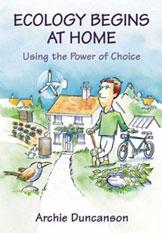 Archie Ducanson - Az ökológia otthon kezdődik