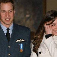 Kate Middleton kutyája lenyelte a Vilmos hercegtől kapott gyöngy fülbevalót
