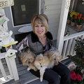 20 000 dolláros kutyaházat építtetett kedvenceinek