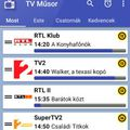TV műsor