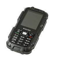 3G-s strapatelefont vezetett be az EVOLVEO