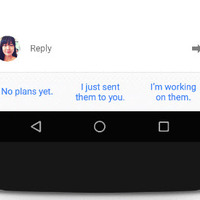 Google Reply