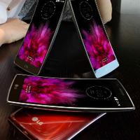 Az LG megkezdi a G FLEX2 globális terjesztését