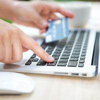 Az online fizetés egyik veszélye
