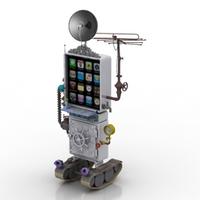 Tudtad, hogy a mobilod egy intelligens robot?