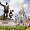 Disneyland a Google Maps-en!