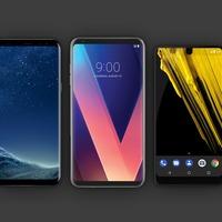 Milyen lesz 2018-ban egy csúcstelefon?