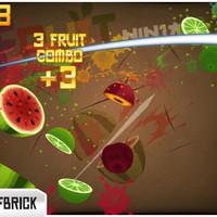 Fruit Ninja és társai 24 óráig ingyen