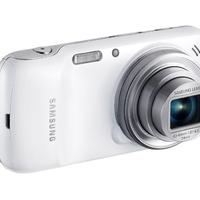 LTE-képességgel bővül a GALAXY S4 zoom