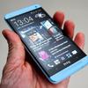 HTC One színesben