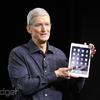 Hatalmas Apple bejelentések