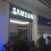 Élőben megnéztük a Samsung Galaxy S4 készüléket