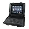 Katonai védelem az iPad-nek: iKey StreetCase