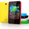 Debütált a Nokia Asha 501 - sajtóközlemény