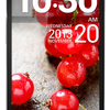 Kapható Magyarországon az LG Optimus L9II