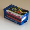 Nokia Lumia 620 készülékteszt
