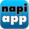 Új NapiApp alkalmazás iPhone-ra