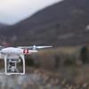 Hogyan irányítanak egy drónt?