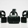 A HTC lenyűgöző VR headset-je