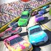 Daytona Rush (iOS)
