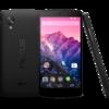 Az LG és a Google bemutatja a Google Nexus 5 okostelefont