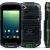 EVOLVEO Strongphone D2 – strapabíró okostelefon