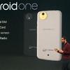 A Google bemutatta az Android One-t