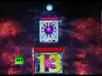 Times Square Official New Year's Eve Ball App - 2012