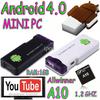 Android mini PC már megint - MK802 és vásárlási tanácsok