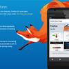 Bemutatták Barcelónában a Firefox OS-t