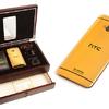 Arany HTC One