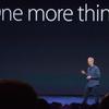 Apple sajtótájékoztató - magánvélemény