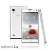 Megérkezett a Jelly Bean frissítés az LG Optimus L9 okostelefonra