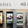 LG Optimus F sorozat – LTE mindenkinek