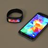 Samsung Galaxy S5 és Gear Fit nagyító alatt