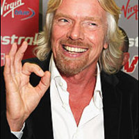 Richard Branson: kis ötletek a nagy mentortól