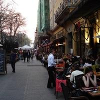 Liszt Ferenc tér