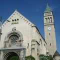 Munkás Szent József katolikus templom