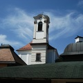 HetiAgglo: Háztetők + torony - Vác